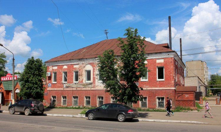 Александров — отзывы переехавших