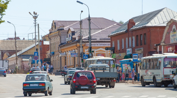 Воткинск — отзывы переехавших