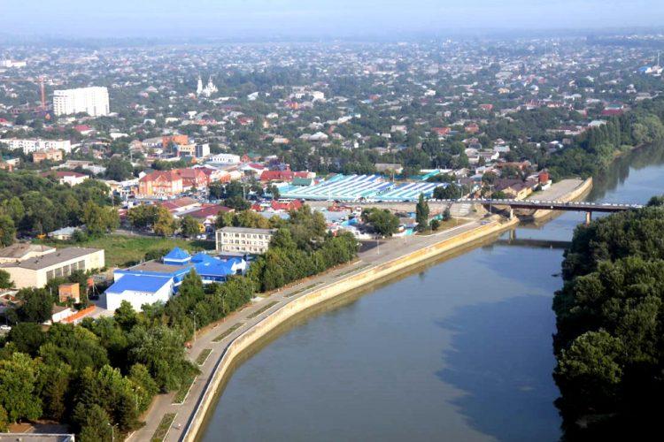Славянск-на-Кубани — отзывы переехавших