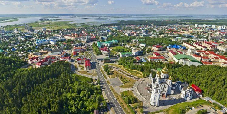 Ханты-Мансийск — отзывы переехавших