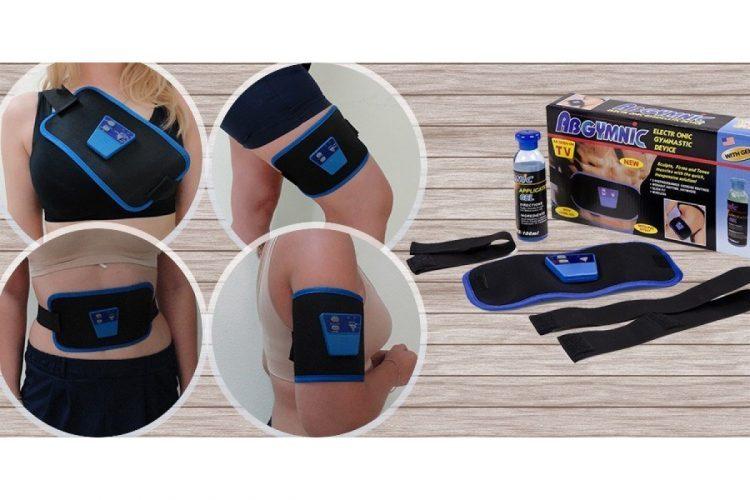 Max Care Миостимулятор для похудения ABGymnic — отзывы