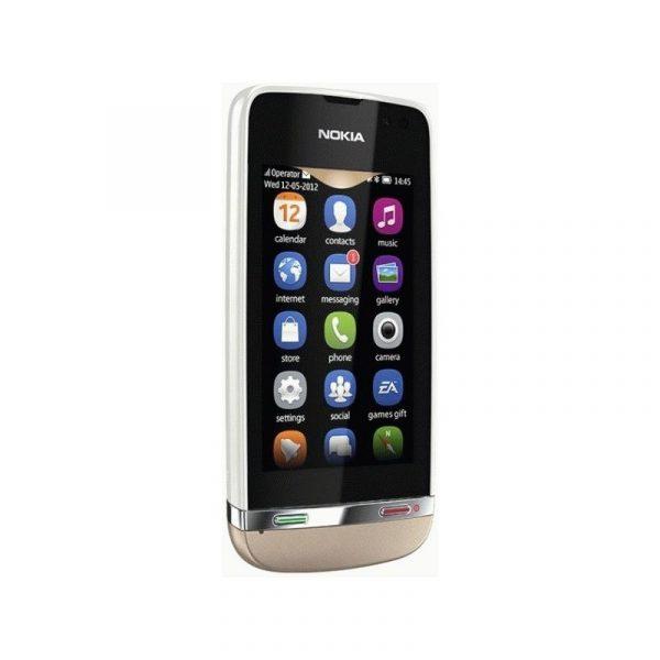 Nokia Asha 311 — отзывы
