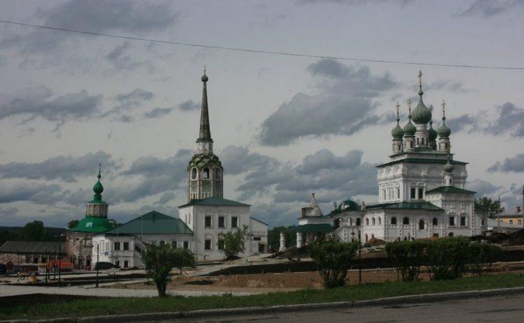 Соликамск — отзывы переехавших