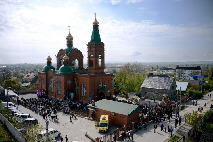 Крымск — отзывы переехавших