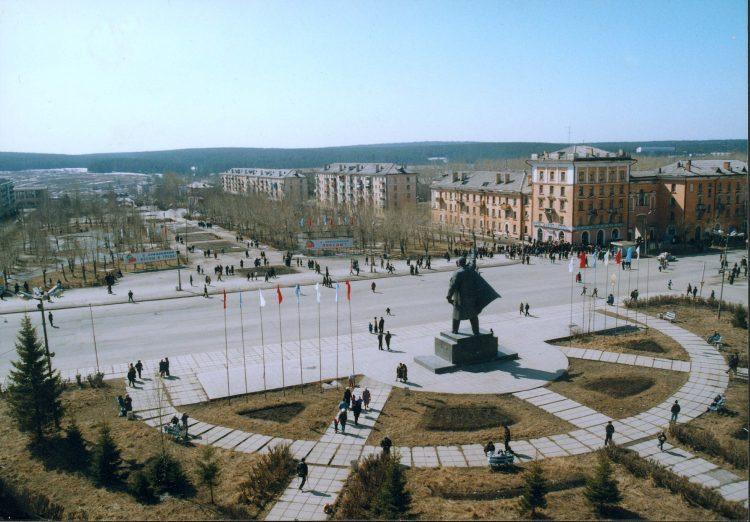 Краснотурьинск — отзывы переехавших