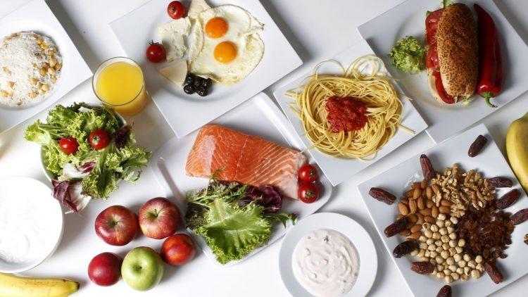 Правильное (здоровое) питание (ПП) — отзывы