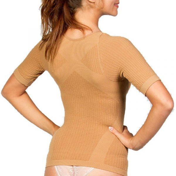 Hotex «Майка-корсет» для похудения — отзывы
