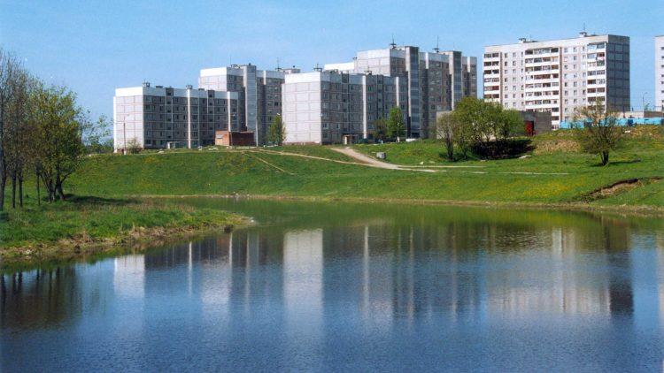 Чехов — отзывы переехавших