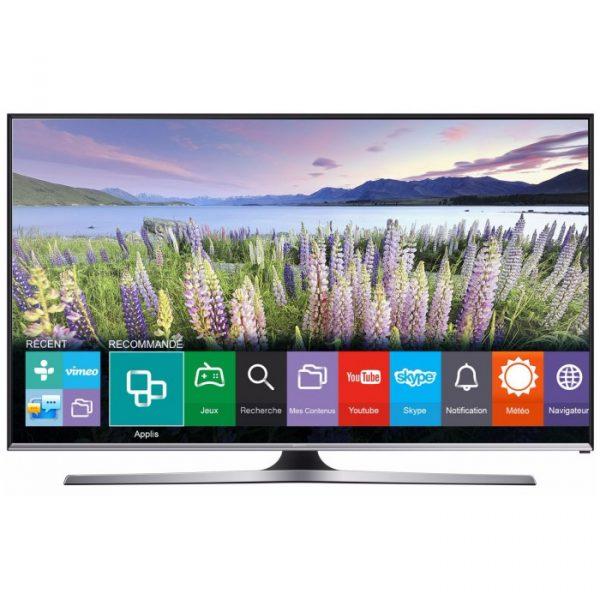 ЖК-телевизор Samsung UE43J5500 — отзывы