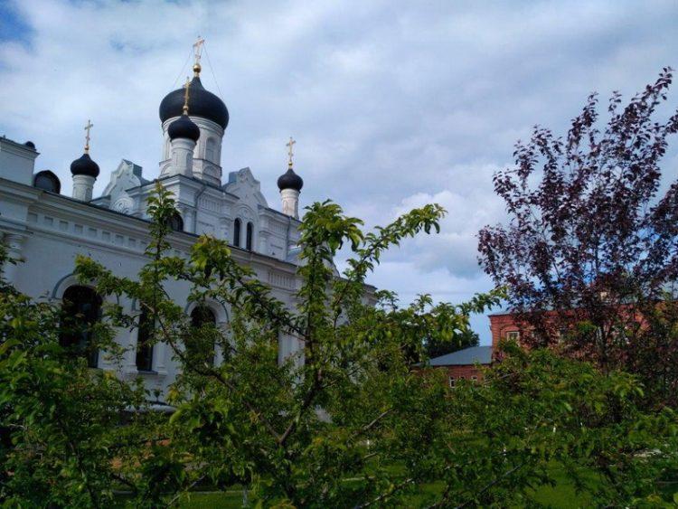 Егорьевск — отзывы переехавших