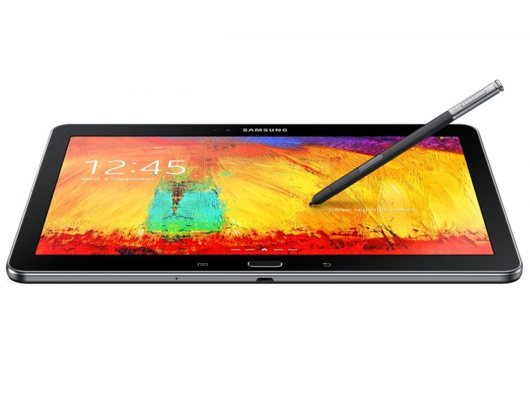 Планшет Samsung Galaxy Note 10.1 — отзывы