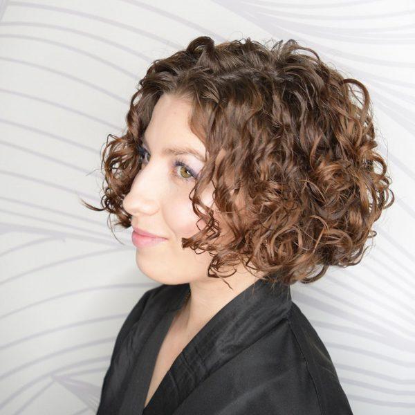 Биозавивка волос — отзывы