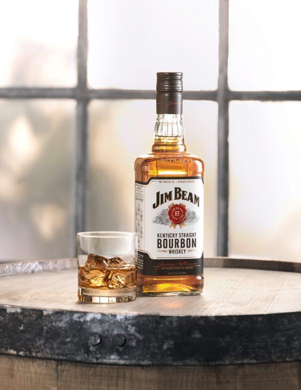 Виски Jim Beam — отзывы