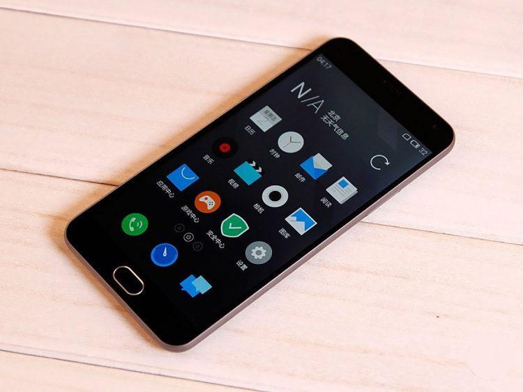 Мобильный телефон Meizu М2 Note — отзывы