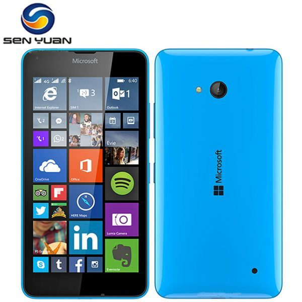 Мобильный телефон Microsoft Lumia 640 — отзывы