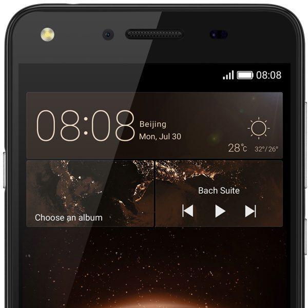 Мобильный телефон Huawei Y5 II (Black) — отзывы
