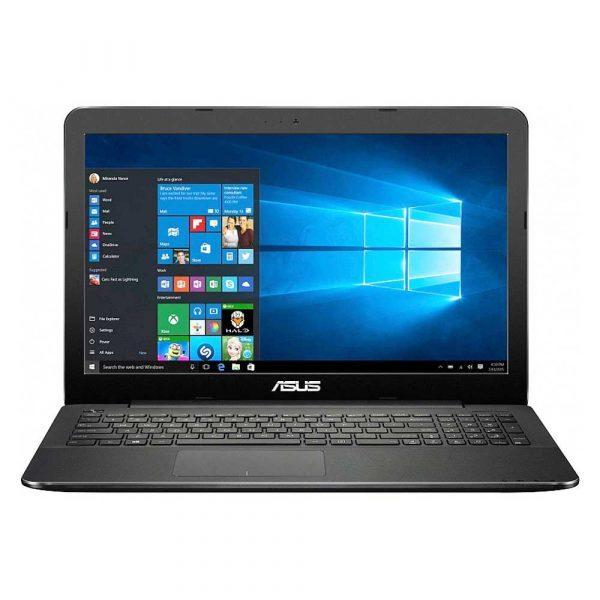Ноутбук ASUS X555S — отзывы