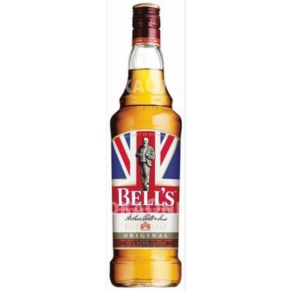 Виски «Бэллс» Bell's — отзывы