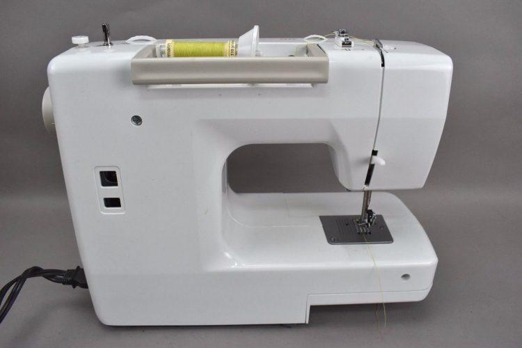 Швейная машина Husqvarna Viking E10 — отзывы