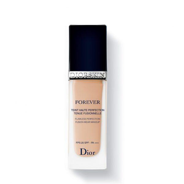 Тональный крем Dior Diorskin Forever — отзывы