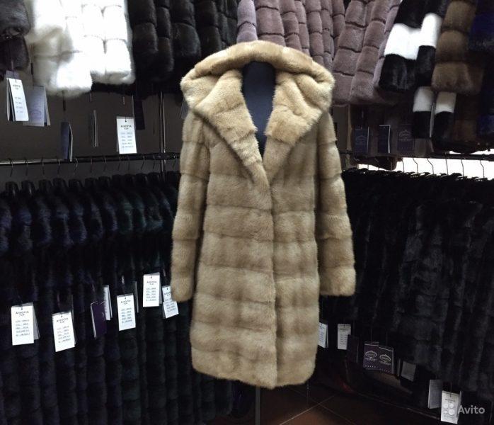 Меховой магазин «Магнат», Москва — отзывы