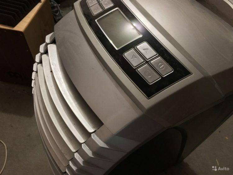 Мобильный кондиционер Bork Y501 — отзывы