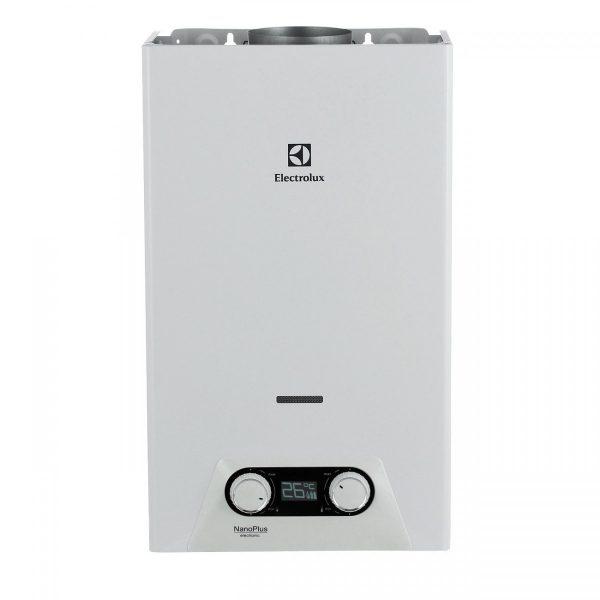 Газовая колонка Electrolux GWH 265 ERN Nano Plus — отзывы
