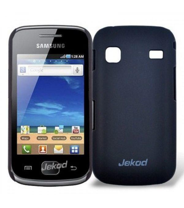 Samsung GT-S5660 Galaxy Gio – отзывы