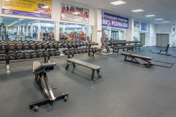 Планета фитнес, Москва — отзывы
