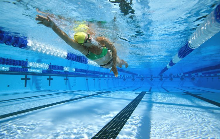 Плавание / Бассейн — отзывы