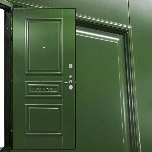 Входные двери Гардиан — отзывы