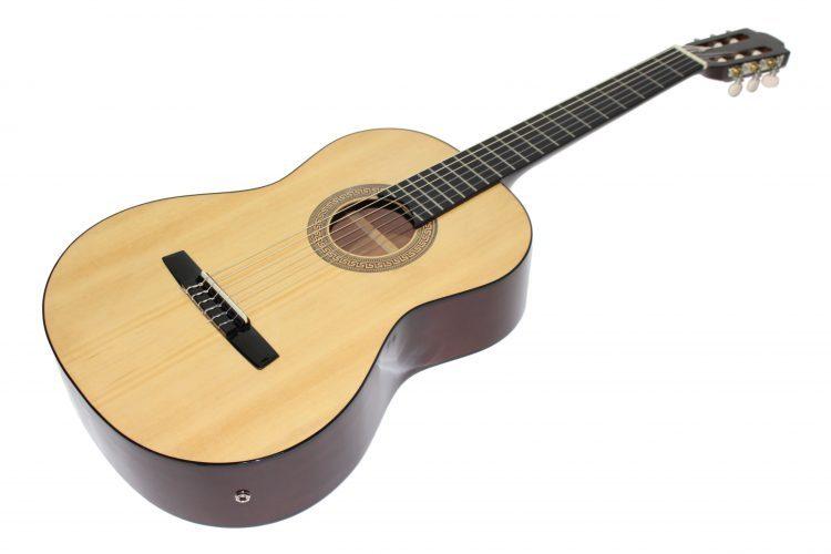 Классическая гитара Hohner HC 06 — отзывы
