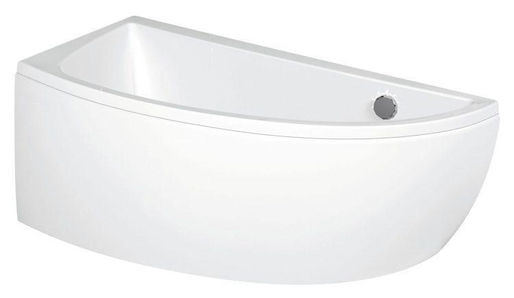 Акриловая ванна Cersanit Nano 150 — отзывы