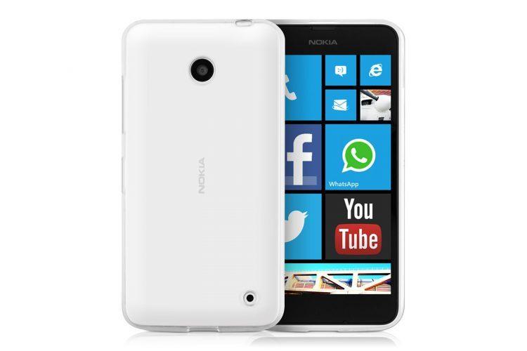 Nokia Lumia 630 dual sim — отзывы