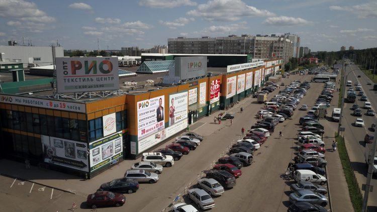 ТРЦ «РИО», Иваново — отзывы