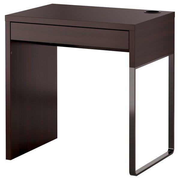 Письменный стол ИКЕА / IKEA Микке — отзывы