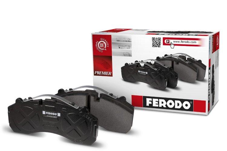 Тормозные колодки Ferodo — отзывы