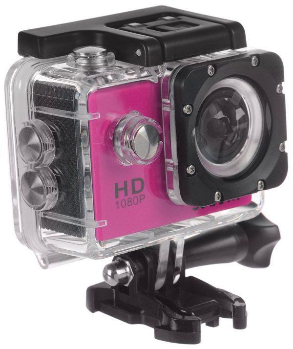 SJCAM Экшн камера SJ4000 — отзывы