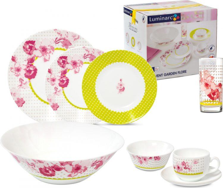 Luminarc-group.ru — интернет-магазин посуды — отзывы