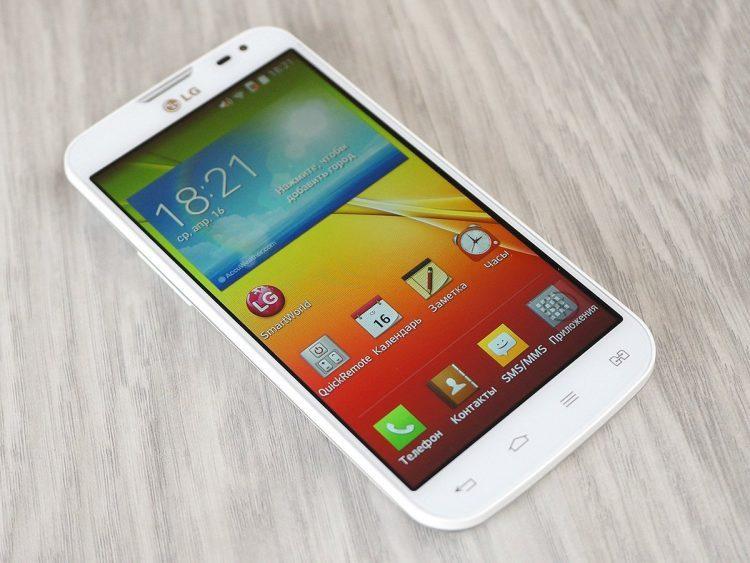LG Сотовый телефон L90 — отзывы