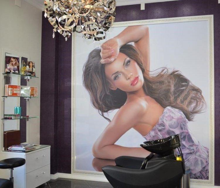 Салон красоты «Модная Цирюльня»  — отзывы