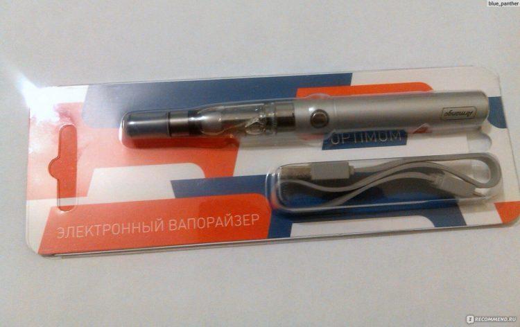 Электронная сигарета Armango Optimum — отзывы