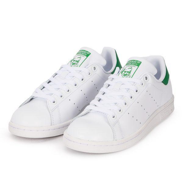 Кроссовки Adidas Stan Smith — отзывы