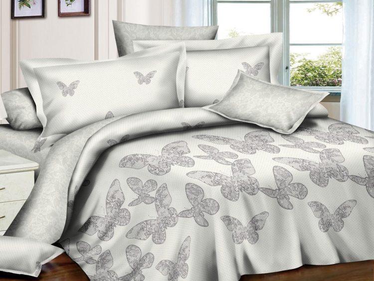 Комплект постельного белья Эльф — отзывы