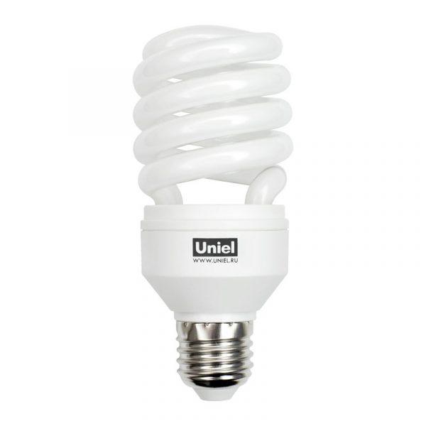 Энергосберегающая лампочка Uniel — отзывы