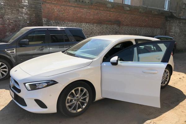Прокат автомобилей «Storlet car» — отзывы