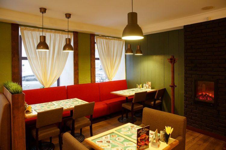 Ресторан Ollis Club — отзывы
