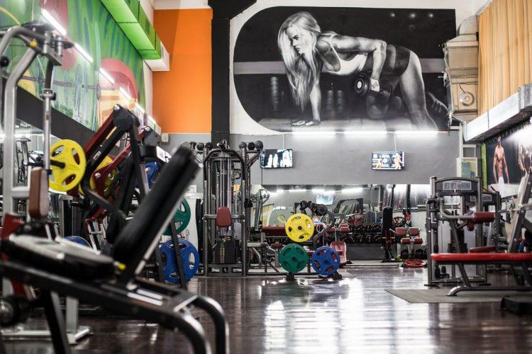 Фитнес-клуб «Энигма Сура» — отзывы