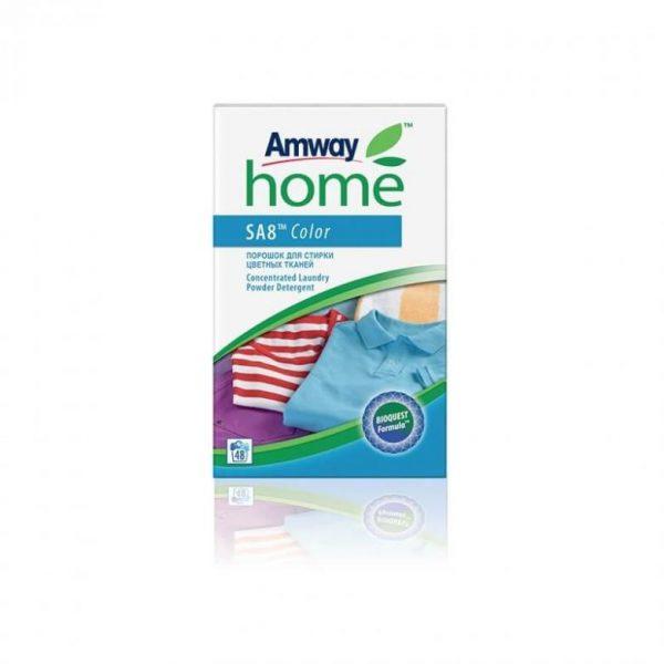 Порошок Amway SA8 Premium — отзывы