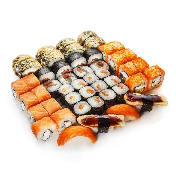 Доставка суши «Суши-надо» — отзывы
